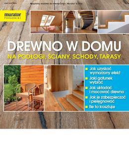 Drewno w domu