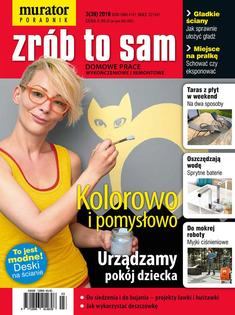 Zrób to Sam nr 3/2016