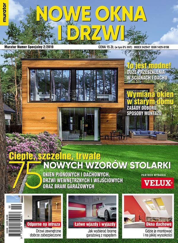 NS Nowe Okna i Drzwi 2/2019