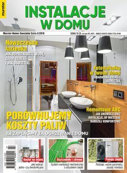 Instalacje w domu