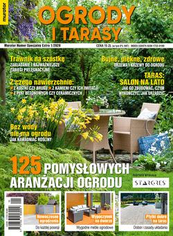 Ogrody i Tarasy