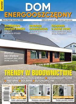 Dom Energooszczędny 2020
