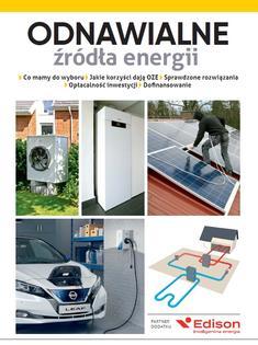 Odnawialne źródła energii 3/2021