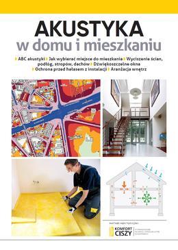 Akustyka w domu i mieszkaniu 4/2021
