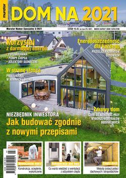 Dom na 2021