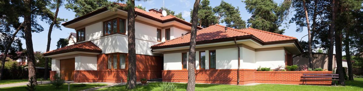 Dom architektura