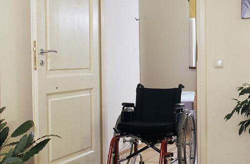 Ulga dla niepełnosprawnych