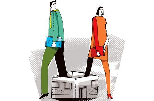 Rozwód a księga wieczysta