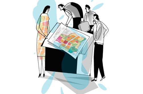 Co sprawdzić w planie miejscowym