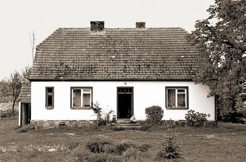 13 zaskakujących metamorfoz starych domów