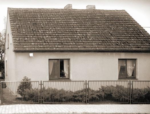 Na wielkopolskiej wsi