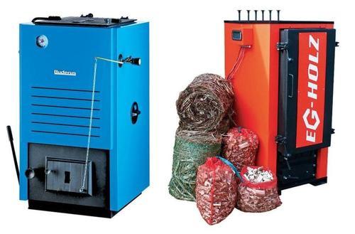 Kocioł na węgiel czy na biomasę?