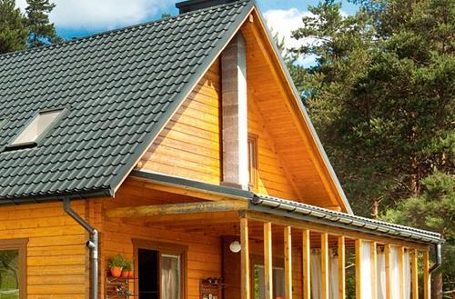 Dom murowany czy drewniany?