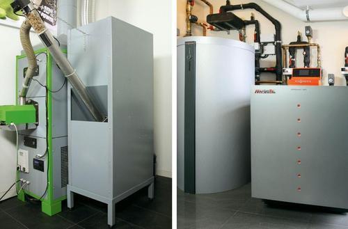 Kocioł na biomasę czy pompa ciepła?