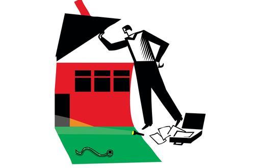 Kupujemy dom na rynku wtórnym