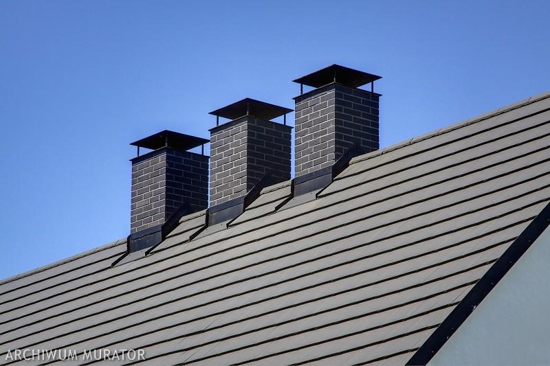 Trwałe dachówki betonowe