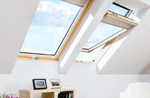 Wygraj energooszczędne okno dachowe