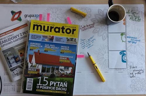 Najnowszy numer Muratora - gdzie można go kupić?