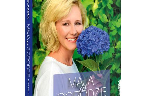 """""""Maja w ogrodzie"""" pod patronatem serwisu Murator.pl"""