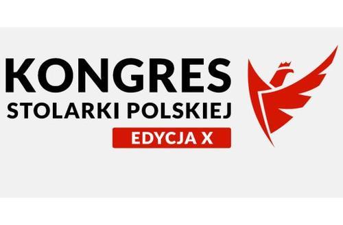 X Kongres Stolarki Polskiej