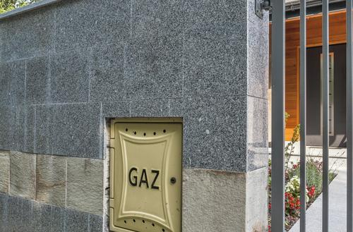 Instalacja gazowa w domu i na posesji