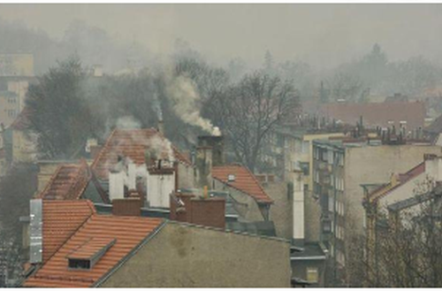 Życie bez smogu