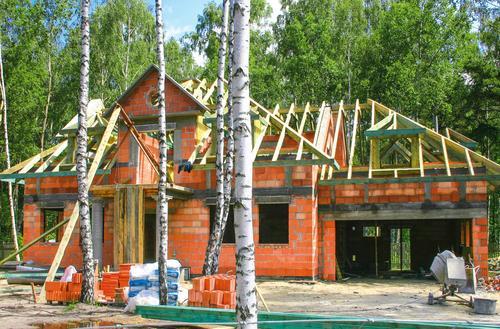 Sprawa w nadzorze budowlanym