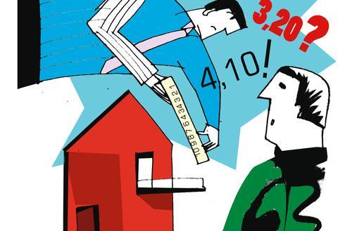 Rękojmia na rynku nieruchomości