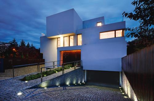 Sprytny dom
