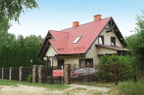Piękny dom sprzedam...