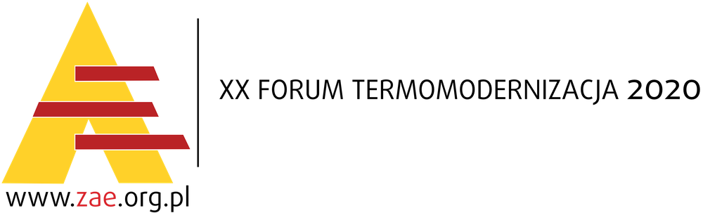 Logo Forum Termomodernizacja