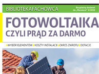 Dodatek o fotowoltaice - wybór paneli PV, koszt instalacji, okres zwrotu