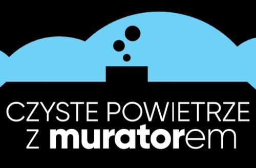 Czyste powietrze z Muratorem 2020