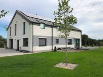 Instalacje nowoczesnego domu