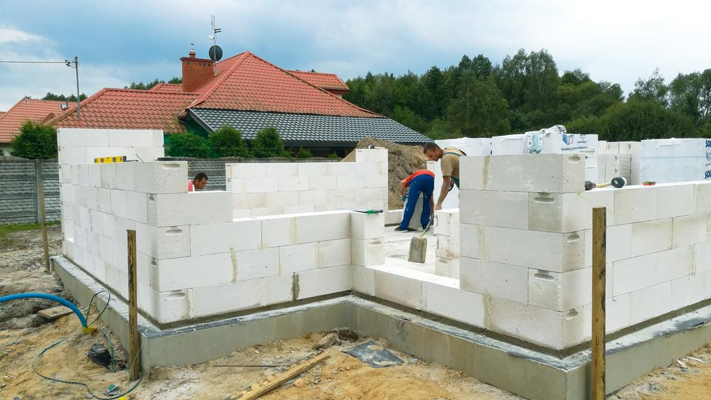 Budowa pod kontrolą