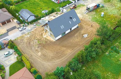 Dom gotowy – czas na ogród