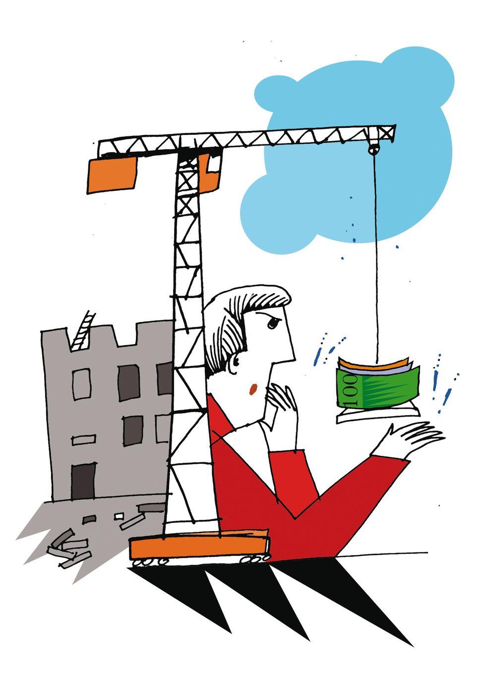 Jak ma działać Deweloperski Fundusz Gwarancyjny