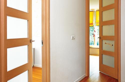 Drzwi wewnętrzne – niełatwy wybór