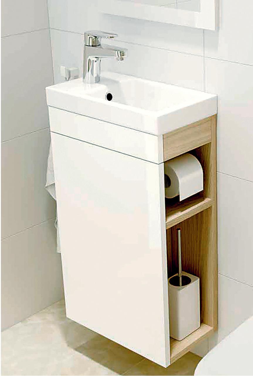 Urządzenia Do Małej łazienki Muratorpl