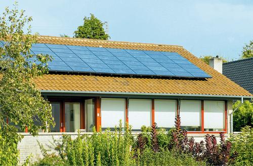 Kiedy domy będą produkowały energię?