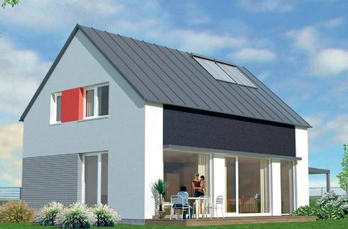 Jakie wymagania musi spełniać projekt domu energooszczędnego
