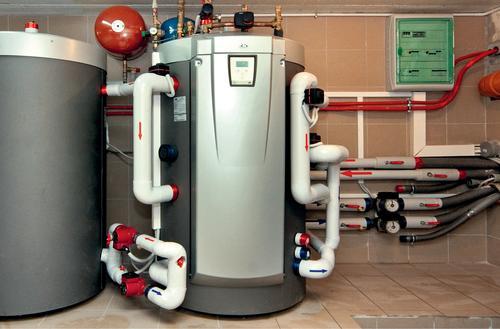 Jak ogrzewać dom energooszczędny