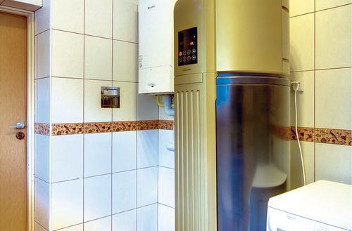Ciepła woda w domu energooszczędnym