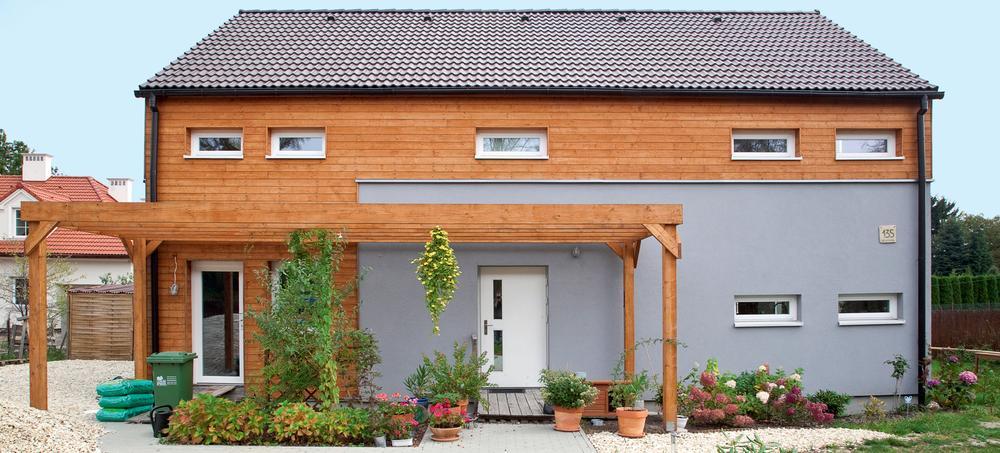 Dobry klimat domu