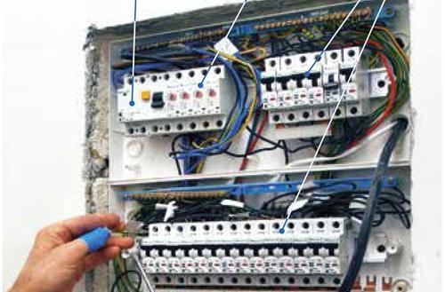 Rozdzielnica elektryczna