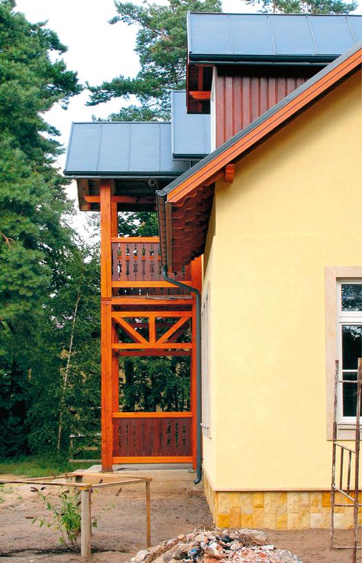 Sposób na nowy balkon