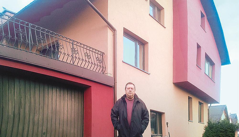 Z kamerą (termowizyjną) w Krakowie