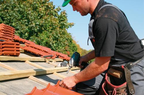 Generalny remont dachu