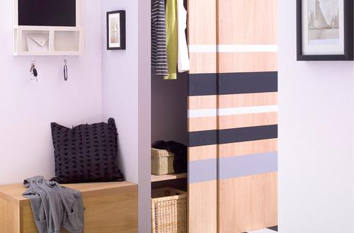 Pomysł na szafę