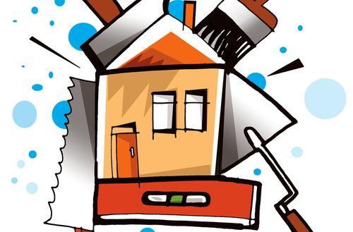 Remont i modernizacja domu